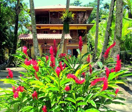 hotel tierra verde 4 Bocas del Toro, Panama: beachfront Hotel Tierra Verde on Isla Carenero