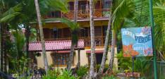 Hotel Tierra Verde Bocas Combo Package