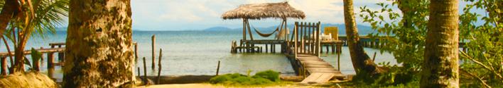 Hotel Tierra Verde <span>Bocas Combo Package 2012</span>